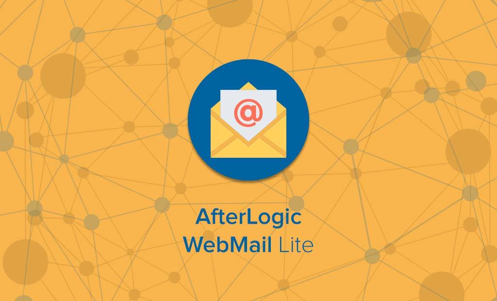 introducing afterlogic webmail lite fastcomet blog. Black Bedroom Furniture Sets. Home Design Ideas