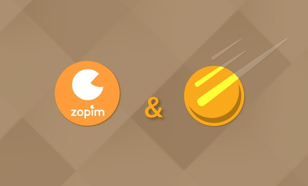 FastComet is an Official Zopim Reseller