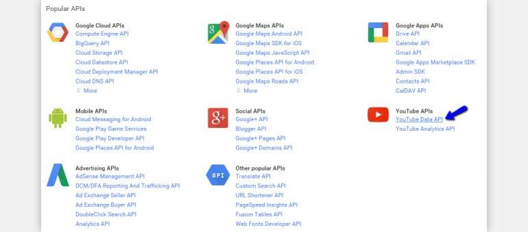 SocialEngine 4 8 9 Upgrade - Patch for YouTube v3 0 API | FastComet