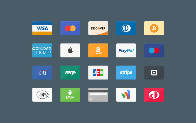 Select Payment Methods for Your E-commerce Site