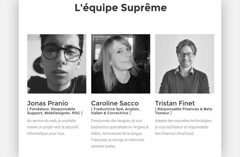 inyBasic Team - FastComet Spotlight Interview
