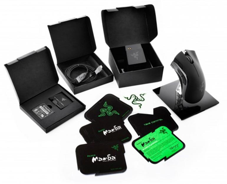 "Robert ""Razerguy"" Krakoff Razer Products"