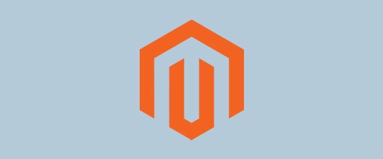 Magento Logo - Ecommerce Platform - FastComet