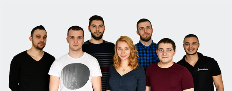 The iSenseLabs Team - FastComet