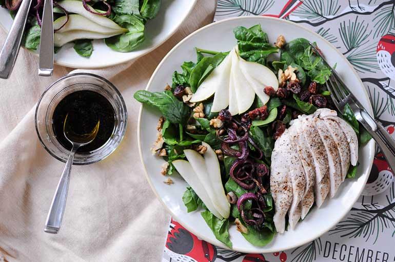 Caitlin Ball Healthy Food - FastComet Spotlights