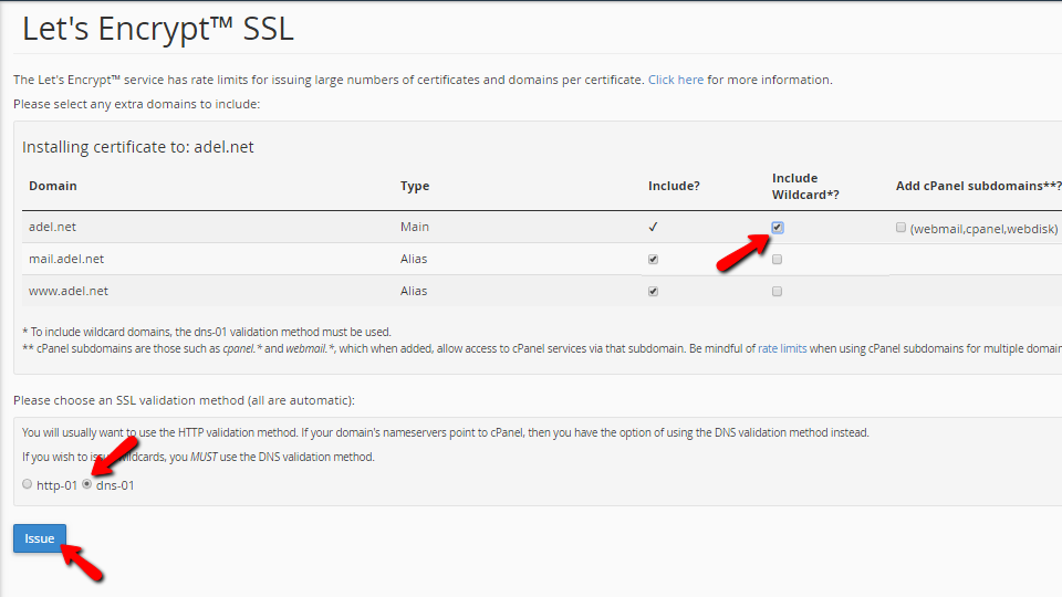 Lets Encrypt Wildcard Ssl Certificates Are Here Fastcomet Blog