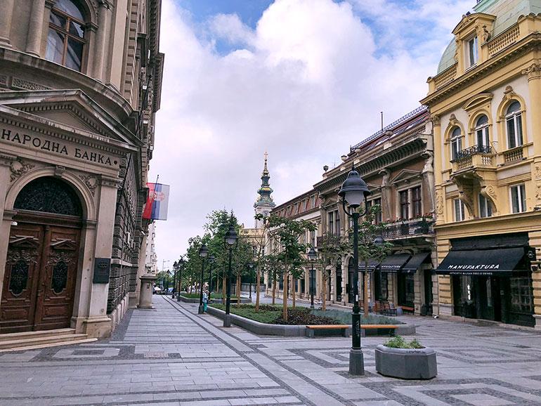 Belgrade, Serbia - FastComet Blog