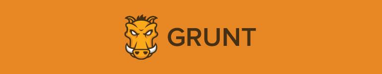 Grunt is a JavaScript task runner tool