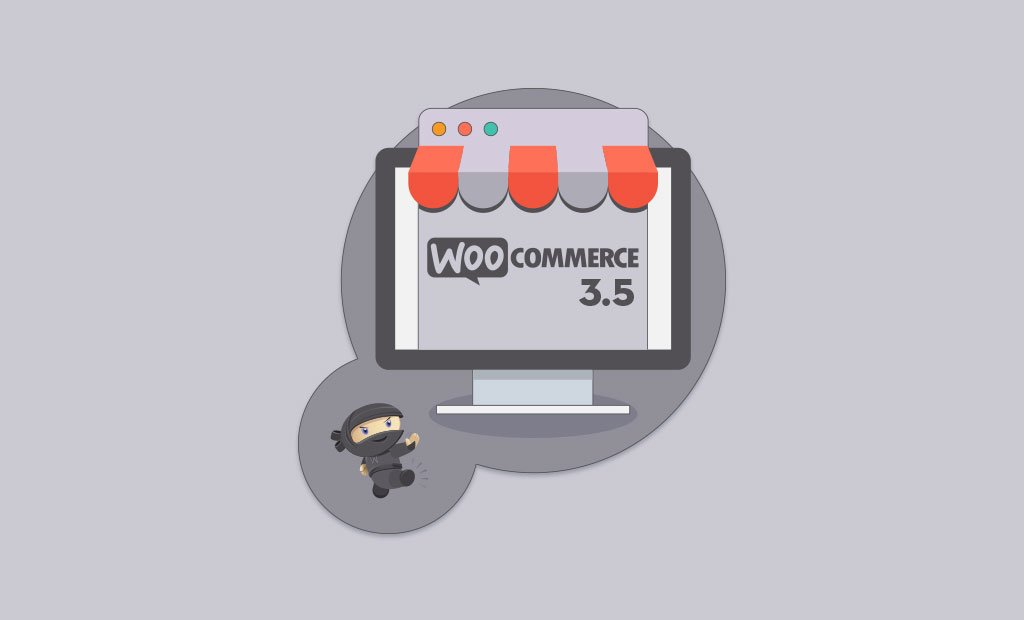 WooCommerce 3.5 - What's New