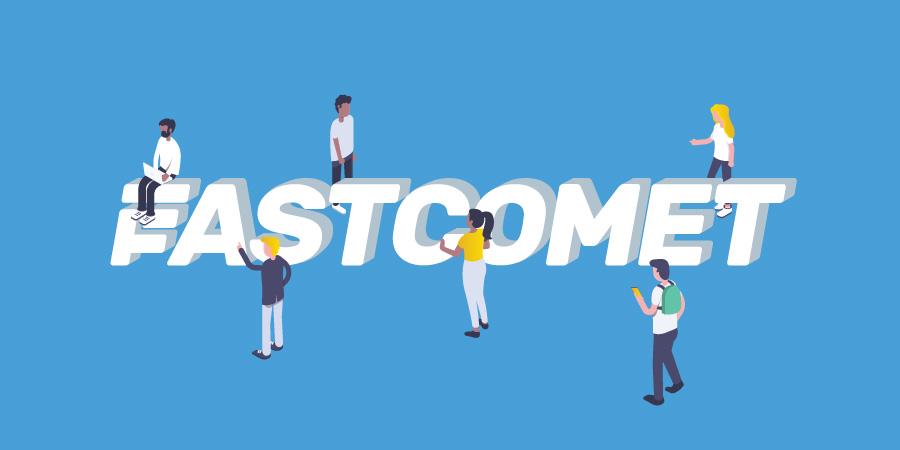 FastComet Final New Logo