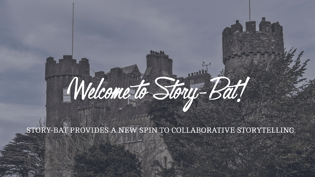 Welcome to Story Bat