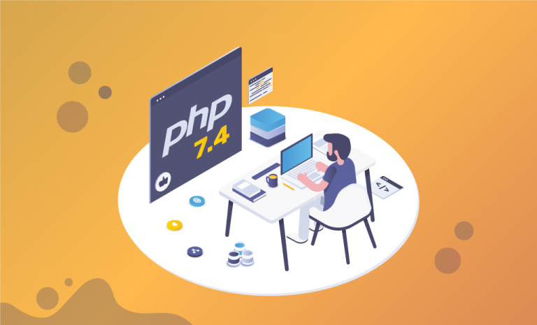 PHP 7.4 is Now Available at FastComet