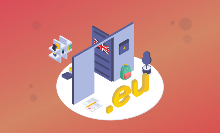 Brexit and .EU Domain Names