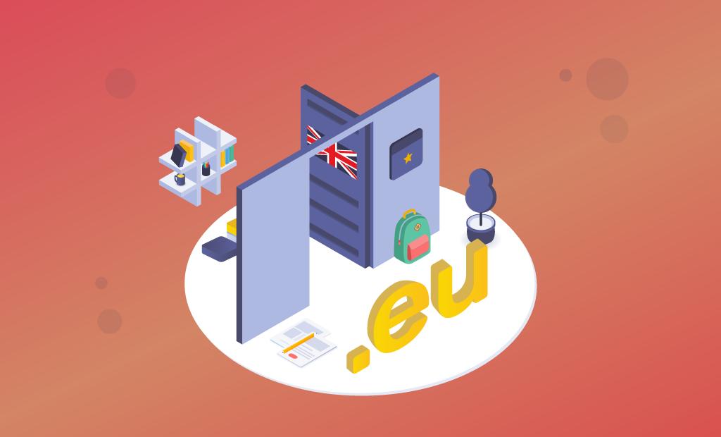 Brexit and .EU Domain Names