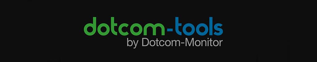 Dotcom-tools Logo