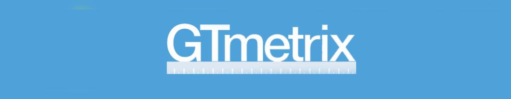 GTmetrix Logo