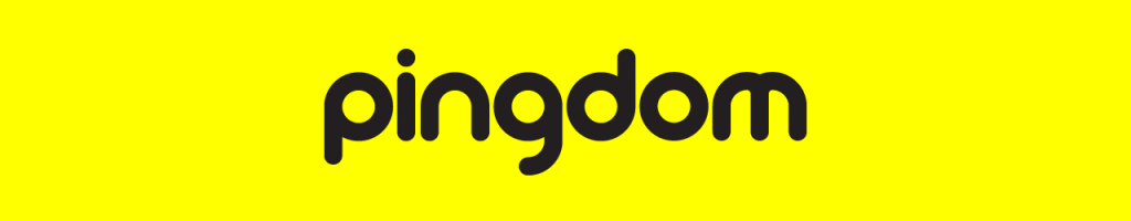 Pingdom Logo