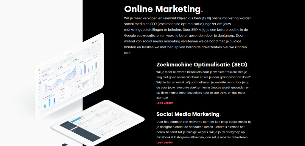 webstrategen online marketing