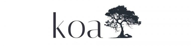 Koa.js Logo