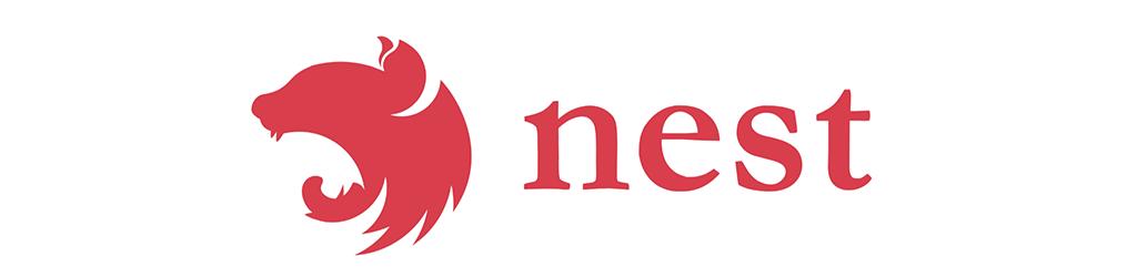 Nest.js Logo