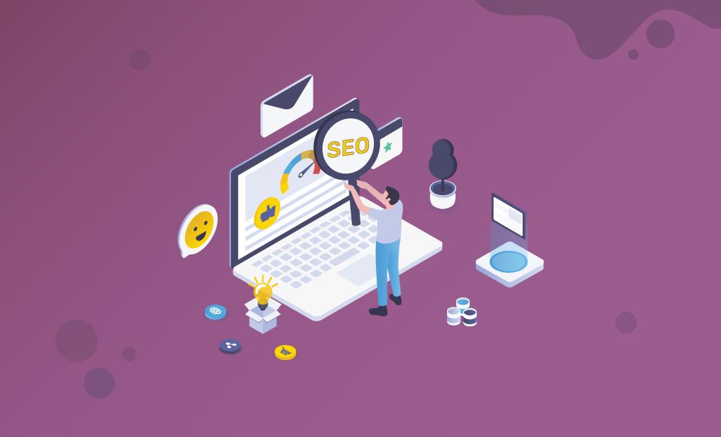The Impact of Web Hosting on SEO