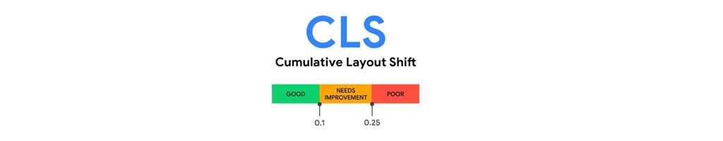 CLS Stats