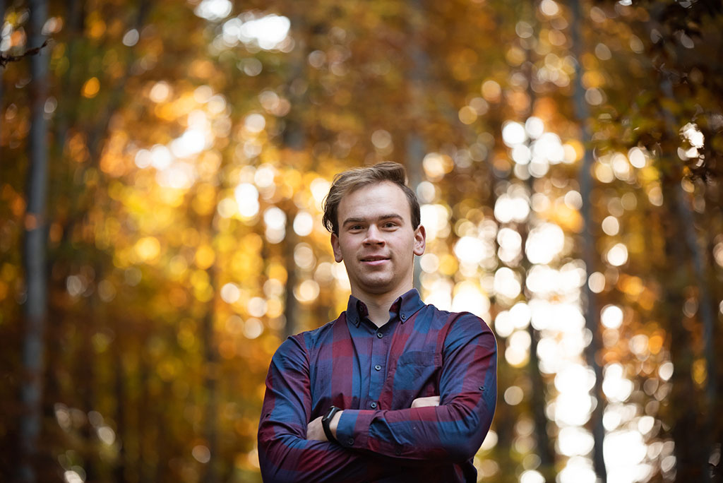 Portrait of Svetoslav