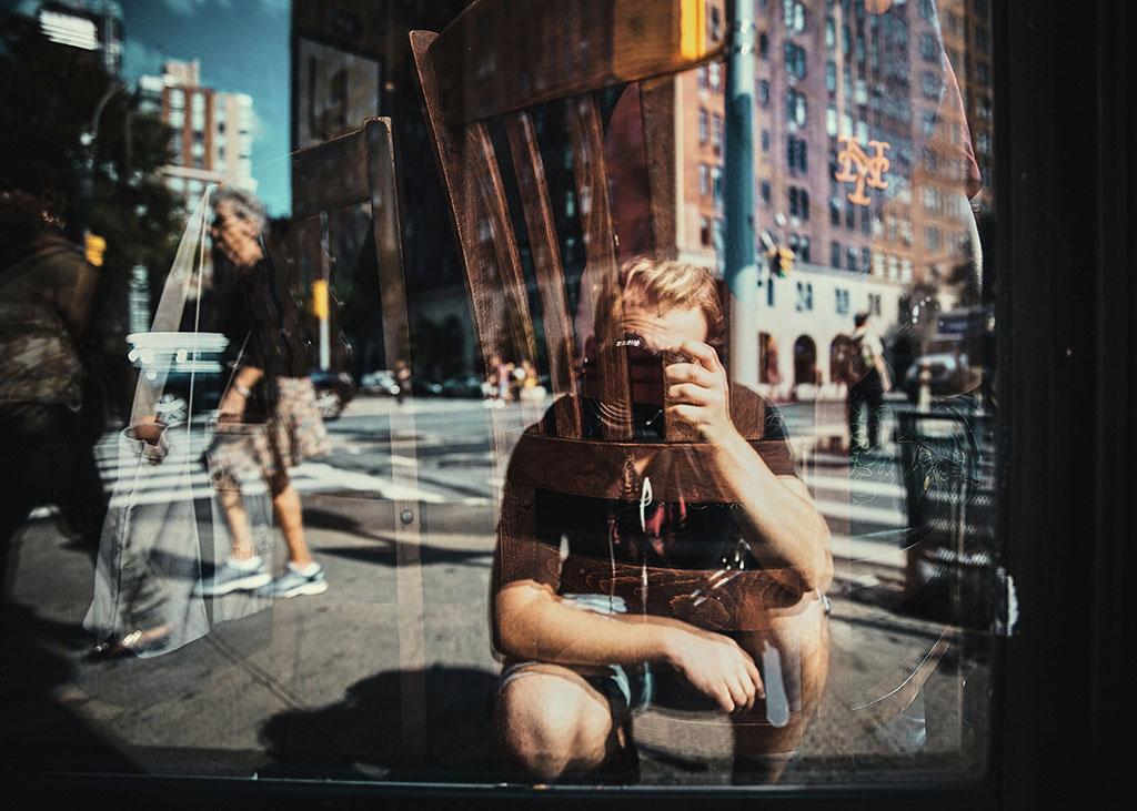 Svetoslav Selfie