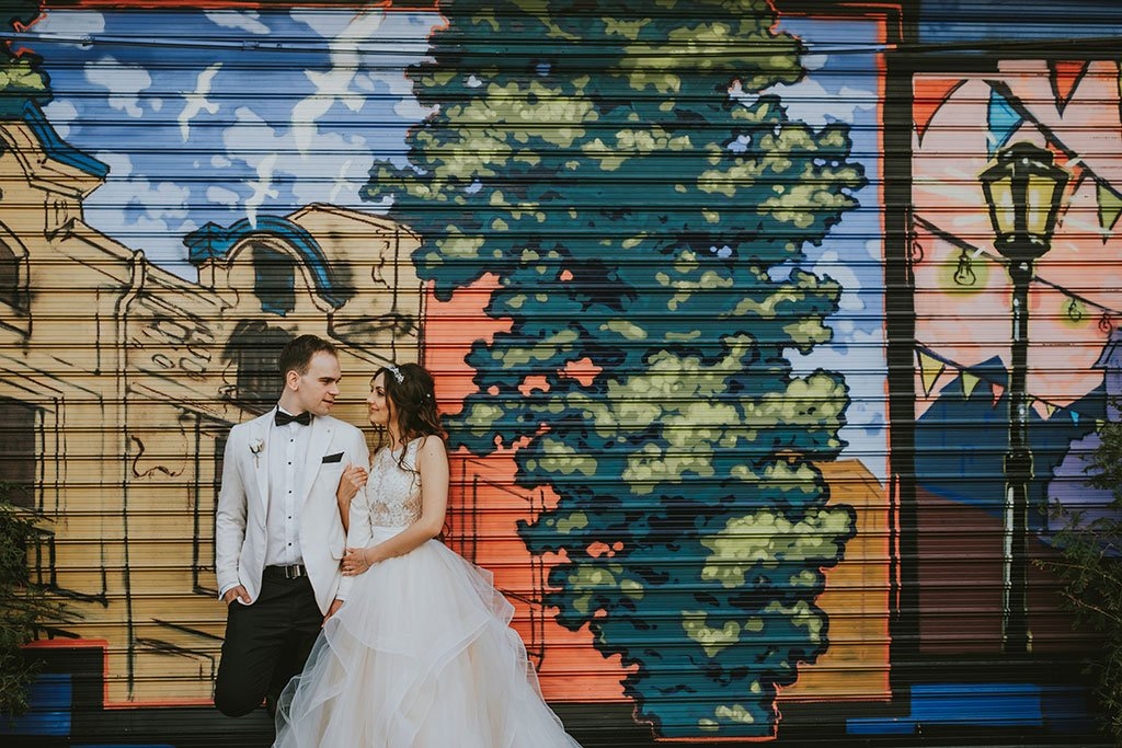 Svetoslav Wedding